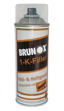 Brunox Epoxy Filler